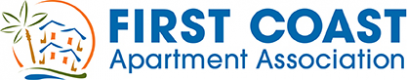 First Coast Apartment Association Logo
